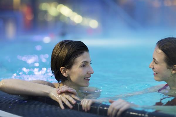 Therme Wien Adventprogramm