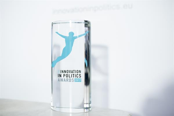 Innovation in Politics Award 2017