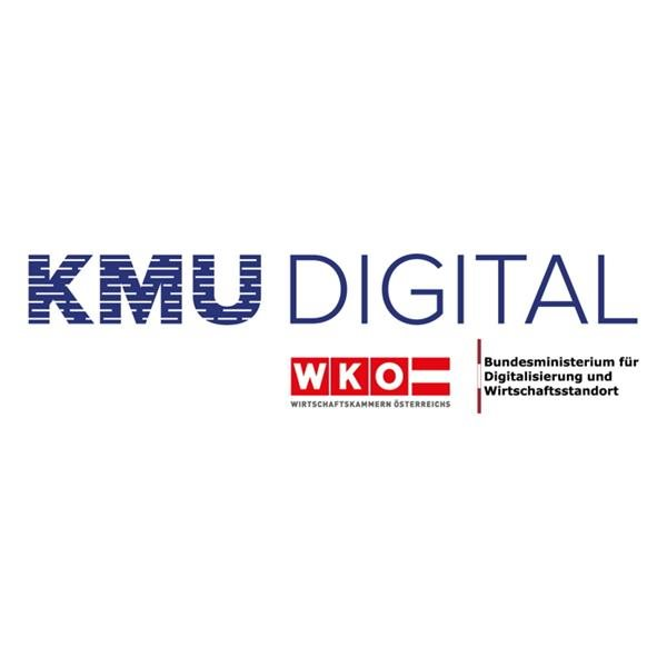 Logo KMU DIGITAL