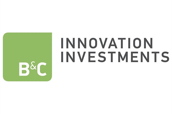 Logo B&C Innovation Investments GmbH