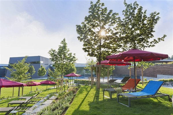 Therme Wien Sommerausklang